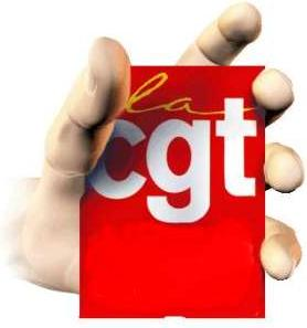 CGT - CONTRACTUELS