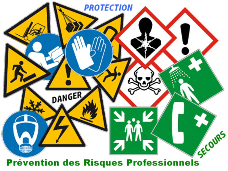 accident - travail - Blanchisserie - CPN - CGT - condamnation - Direction - CHSCT