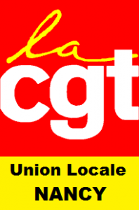 CGT - UL  - NANCY - site internet